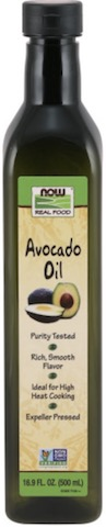 Image of Cooking Oil Avocado Oil (Plastic Bottle)