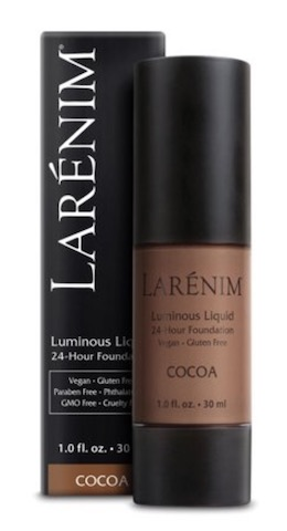 Image of Foundation Liquid Cocoa