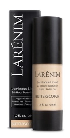 Image of Foundation Liquid Butterscotch