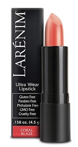 Image of Lipstick Coral Blaze