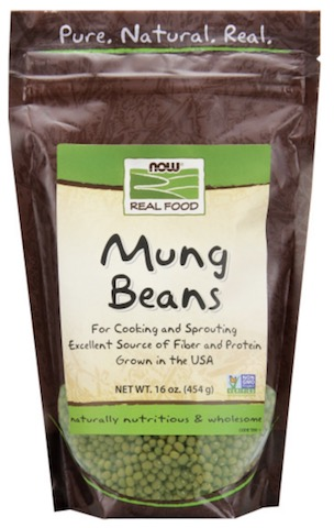 Image of Sprouting Aids & Seeds Mung Beans