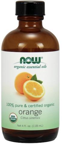 Image of Essential Oil Orange Organic