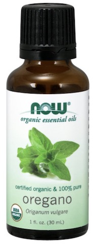 Image of Essential Oil Oregano Organic