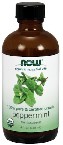 Image of Essential Oil Peppermint Organic