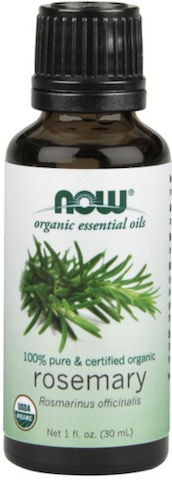 Image of Essential Oil Rosemary Organic