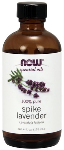 Image of Essential Oil Lavender Spike