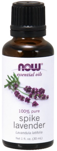 Image of Essential Oil Lavender Spike