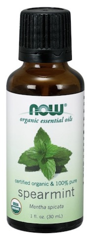 Image of Essential Oil Spearmint Organic