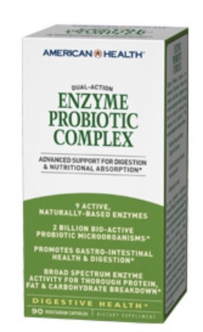 Image of Enzyme Probiotic Complex