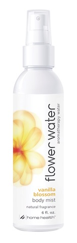 Image of Flower Water Body Mist Vanilla Blossom