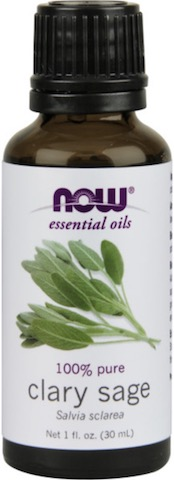 Image of Essential Oil Clary Sage