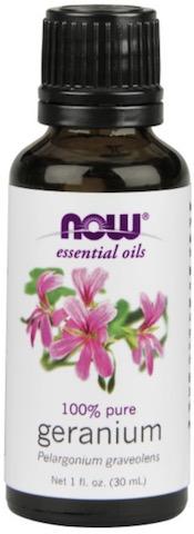 Image of Essential Oil Geranium