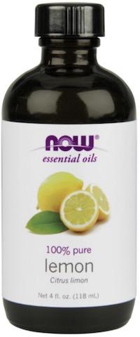Image of Essential Oil Lemon