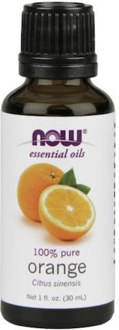 Image of Essential Oil Orange