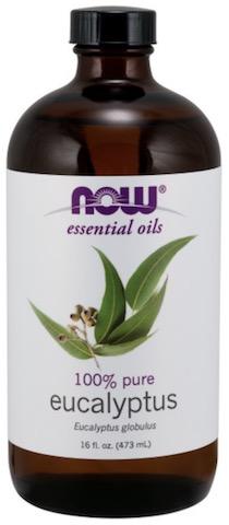 Image of Essential Oil Eucalyptus Globulus