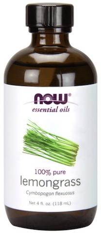 Image of Essential Oil Lemongrass