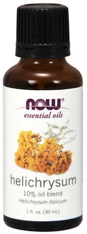 Image of Essential Oil Helichrysum Blend