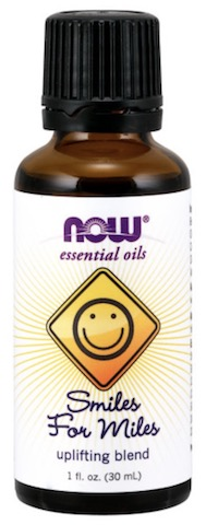 Image of Essential Oil Blend Miles For Smiles