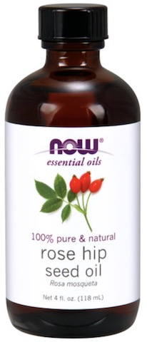 Image of Essential Oil Rose Hip Seed