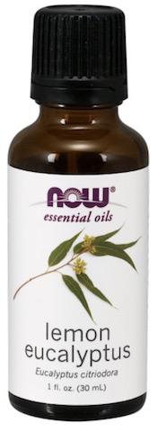 Image of Essential Oil Lemon Eucalyptus
