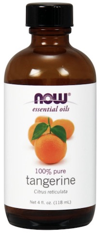 Image of Essential Oil Tangerine