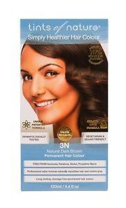 Image of Permanent Colour 3N Natural Dark Brown