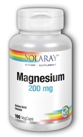 Image of Magnesium 200 mg