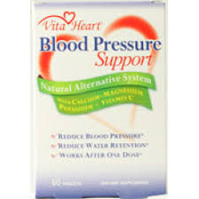 Image of Vita Heart Blood Pressure Support