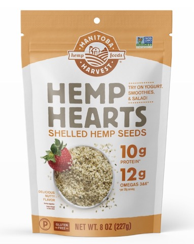 Image of Hemp Hearts (raw shelled)