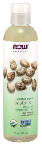 Image of Castor Oil Organic