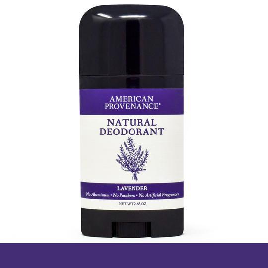 Image of Lavender Deodorant