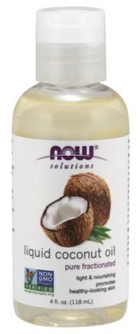 Image of Coconut Oil Liquid