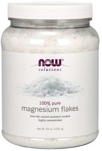 Image of Magnesium Flakes