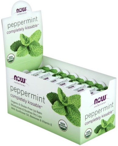 Image of Completely Kissable Lip Balm Peppermint