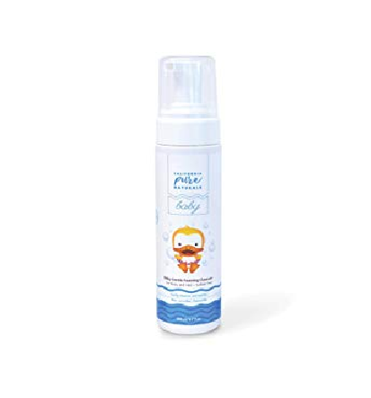 Image of Baby Gentle Foaming Cleanser