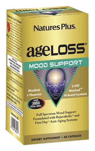 Image of Ageloss Mood Support