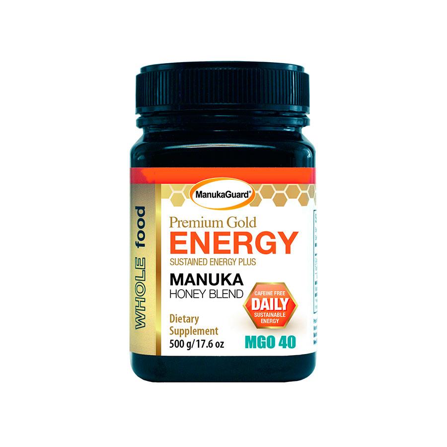 Image of Manuka Honey Energy Blend MGO 40