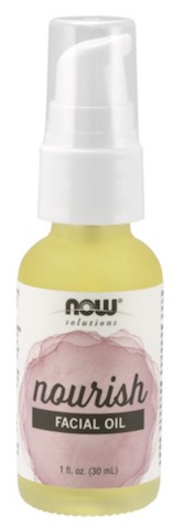 Image of Facial Oil Nourish