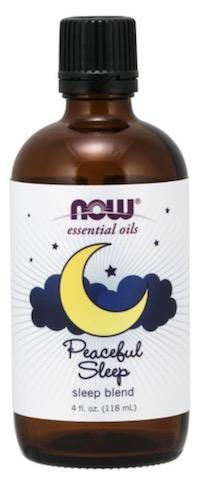 Image of Essential Oil Blend Peaceful Sleep