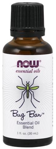 Image of Essential Oil Blend Bug Ban