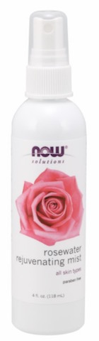 Image of Rosewater Rejuvenating Mist