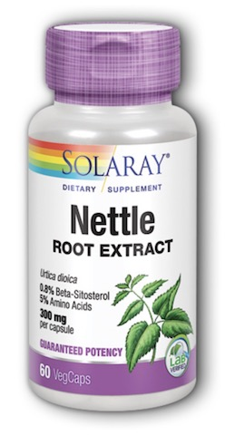 Image of Nettle Root Extract 300 mg