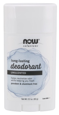 Image of Deodorant Stick Long-Lasting Unscented