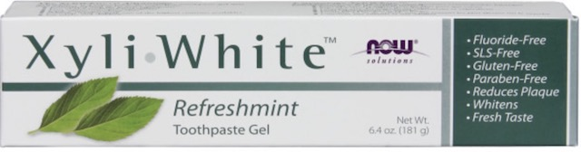 Image of XyliWhite Toothpaste Gel Refreshmint