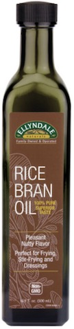 Image of Ellyndale Rice Bran Oil