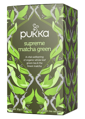 Image of Supreme Matcha Green