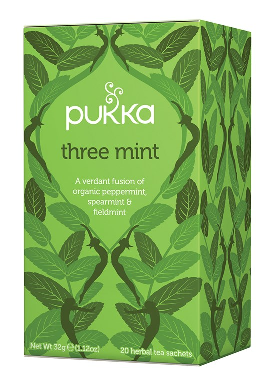 Image of Three Mint