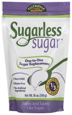 Image of Ellyndale Sugarless Sugar