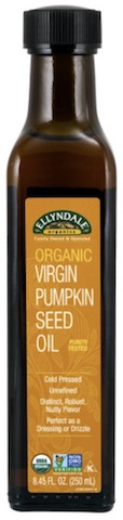 Image of Ellyndale Pumpkin Seed Oil Virgin Organic