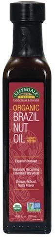Image of Ellyndale Brazil Nut Oil Organic